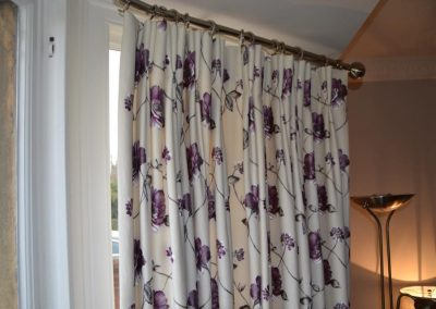 Lisa's Curtains 19